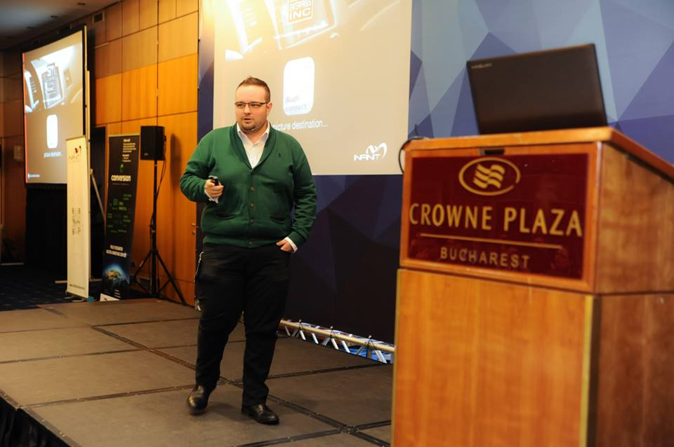 Digital Marketing Forum 2015 –  Keynote – 5 Trends That Will Actually Revolutionize Digital Marketing