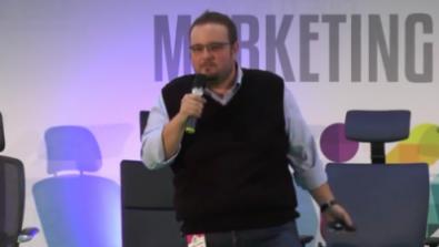 IMWorld 2013 – Alexandru Cernatescu — Infinit – How can brands use the present to create their future?