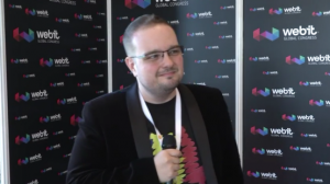 Global Webit 2014 – Istanbul – Interview