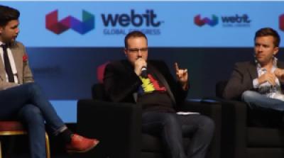 Global Webit Istanbul 2014 – Panel – Alexandru Cernatescu