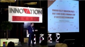 Innovation Summit – Closing Keynote – Innovative Entrepreneurship